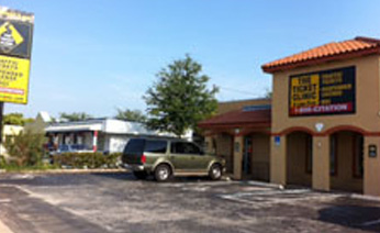 Kissimmee - DUI Ticket Clinic Office