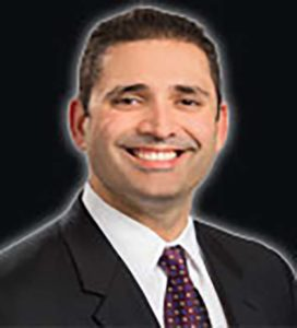 Daniel Antonio, DUI attorney and criminal defense lawyer