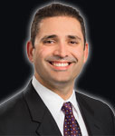 Daniel Gonzalez, DUI attorney and criminal defense lawyer