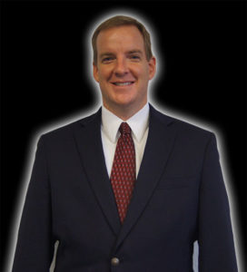 Jeffery Higgins, DUI attorney and criminal defense lawyers