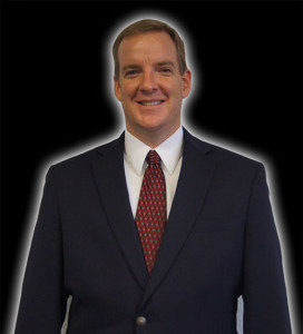 Jeffery Higgins, DUI attorney and criminal defense lawyer