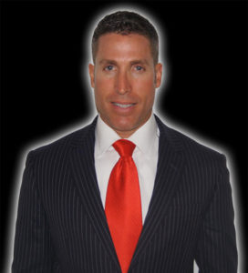 Robert Azcano, DUI lawyer and criminal defense attorney