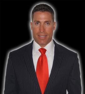 Robert Azcano, DUI attorney and criminal defense lawyer