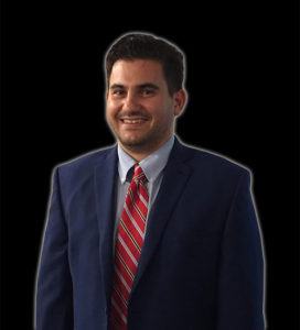 Nick Chotos, DUI attorney and criminal defense lawyer