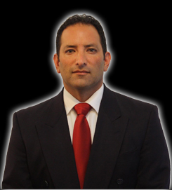 Tedl Hollander, DUI attorney and criminal defense lawyer