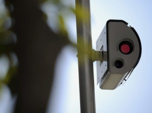 Red light camera tickets in Florida