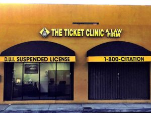 Florida DUI Attorneys, North Little Havana