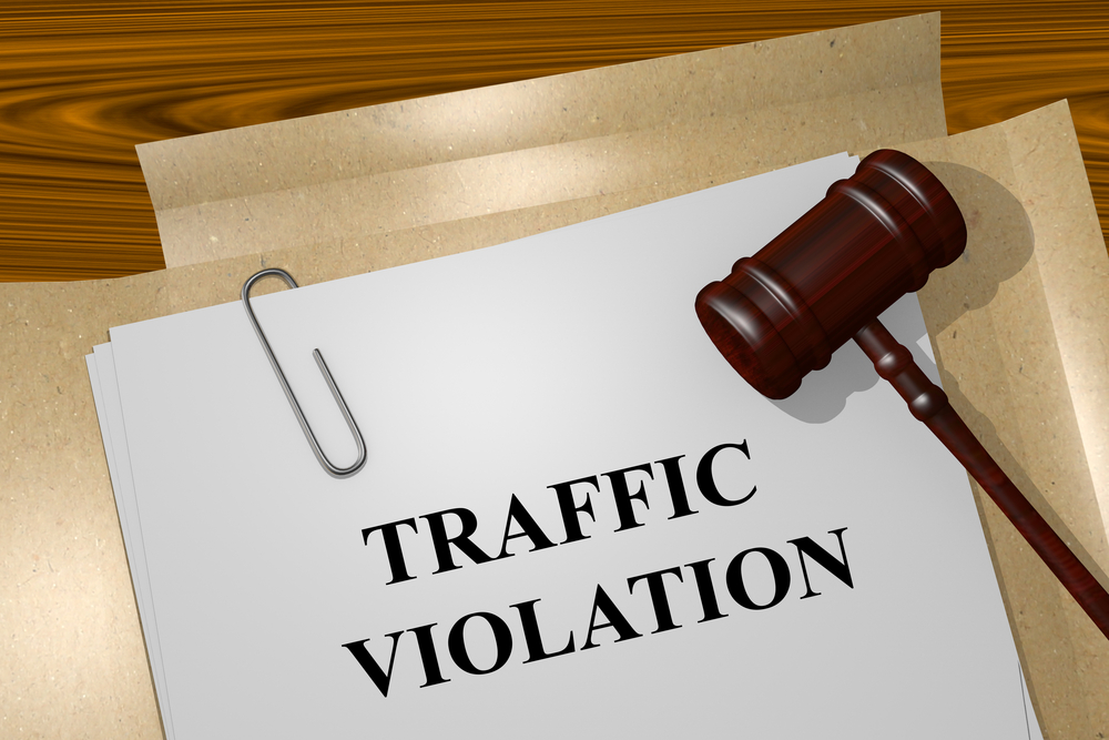 Traffic Violation Defense Lawyers