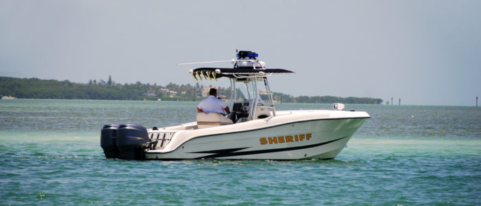 Boating Under the Influence Attorney in Florida