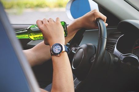 Driving under the influence of alcohol, Florida