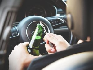Driving under the influence of alcohol, Florida DUI attorney
