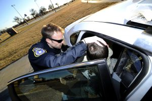 What is and why is the miranda warning important in DUI cases?